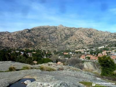 Gran Cañada-Cerro de la Camorza; lavanda fotos viaje puente constitucion viajes para noviembre rutas